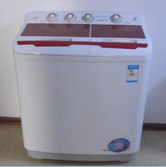 新飞双桶洗衣机定时接线图